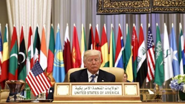 ABD'den Ortadoğu hamlesi...  Arap NATO'su kuruyor