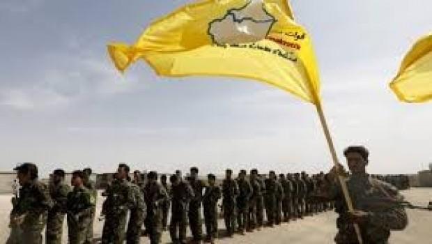 ABD'nin Suriye Özel Temsilcisi: Kürtler, BM sürecine katılmalı