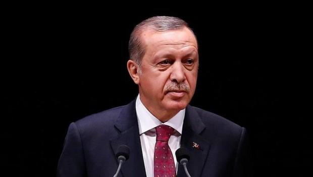 Erdoğan: ABD, Menbic'te sözünü tutmuyor