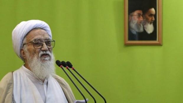 Kirmani: İran güvende olmazsa ABD'de olmaz