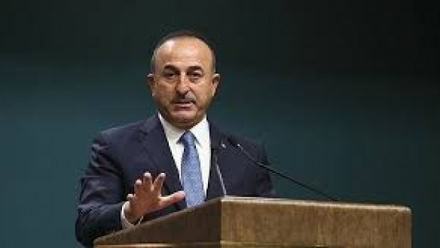 Çavuşoğlu'ndan Trump'a YPG çağrısı