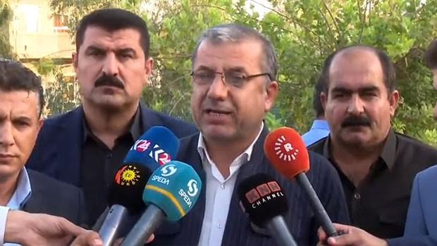 4 Kürt partisinden ortak Koye açıklaması: Reddediyoruz!