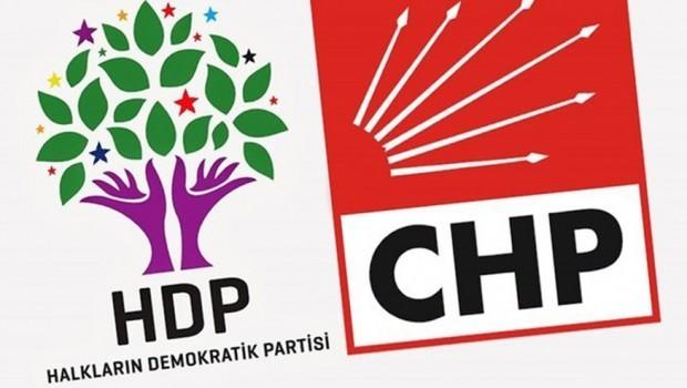 CHP'den net açıklama: HDP ile görüşeceğiz!