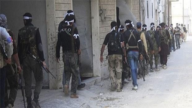 İdlib'de ilk çekilme