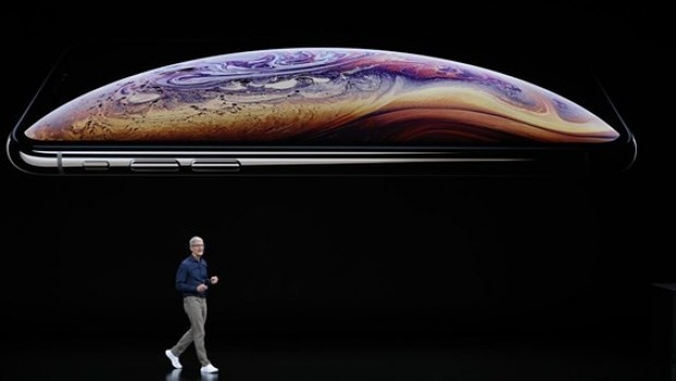 iPhone XS ve iPhone XS Max'ler toplatılabilir