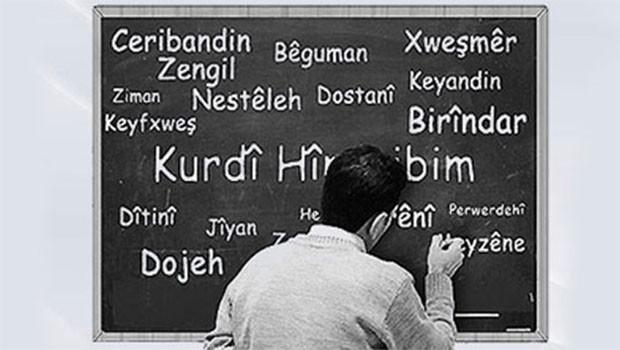 İstanbul'da Kürtçe dil eğitimleri başlıyor