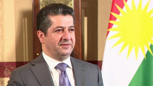 Mesrur Barzani'den seçim mesajı