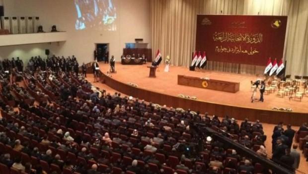 Cumhurbaşkanının seçileceği parlamento oturumu ertelendi