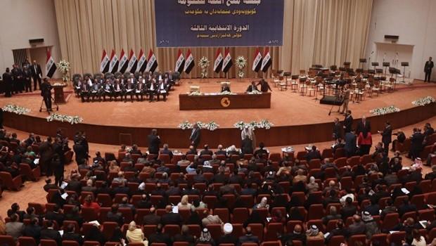 Irak'ta geri sayım... Cumhurbaşkanlığı için 7 Kürt aday!