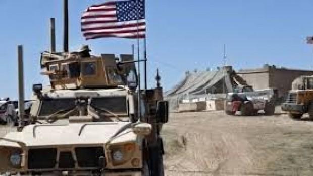 Pentagon, Sınırda yeni askeri üssün kurulduğunu doğruladı