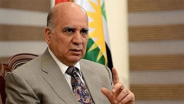 Irak Cumhurbaşkanlığı seçiminde flaş gelişme... Netleşti!
