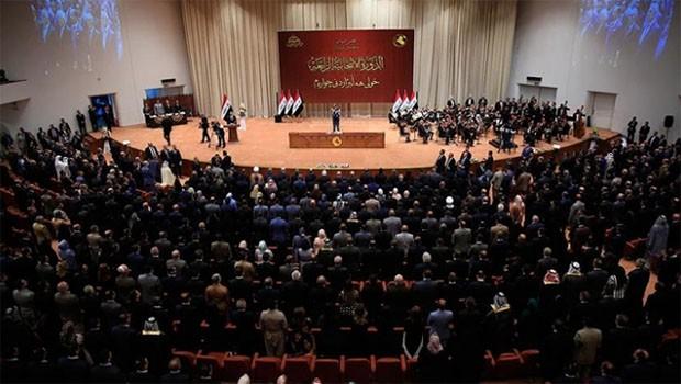 Irak'ta Cumhurbaşkanlığı seçimi ikinci tura kaldı