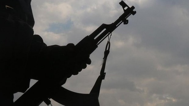 PKK'den açıklama: Yanlışlıkla oldu!