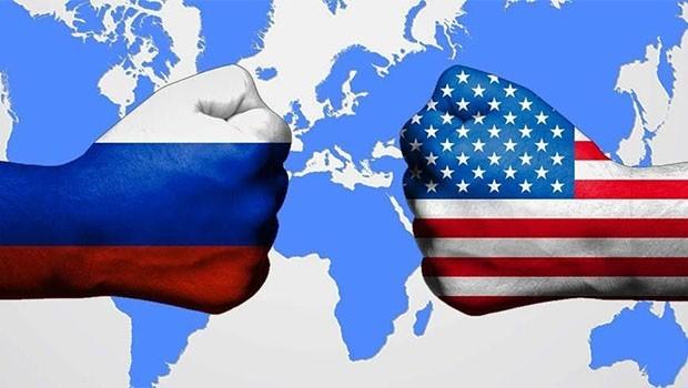 ABD'den Rusya'ya tehdit: 'Vururuz'