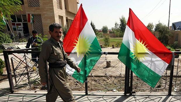 Bay Kürt'ten Başkan Trump'a: Kürtler büyük savaşçılardan çok daha fazlasıdır!