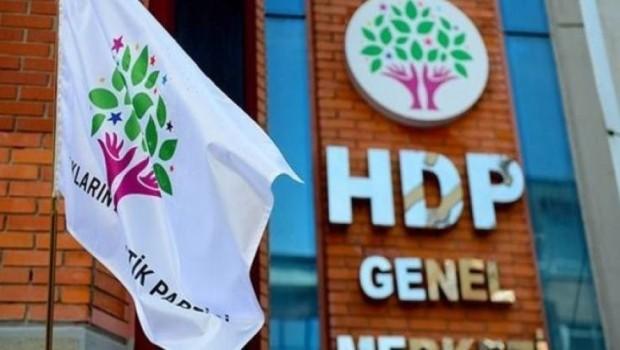 HDP'den Vefa kartal'a çağrı: Ölüm orucunu sonlandır