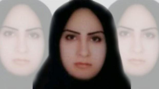 İran Kürt kadını idam etti