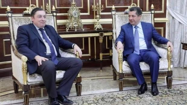 Mesrur Barzani, yeni Kürdistan Hükümeti için tarih verdi