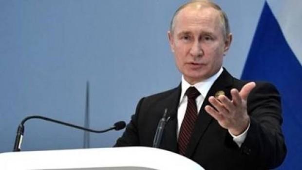 Putin net konuştu: Yabancı güçler er geç Suriye'den çekilecek