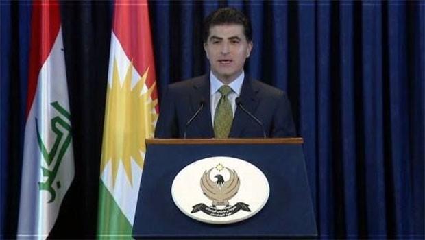 Başbakan Barzani'den kritik açıklamalar