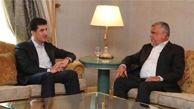 Erbil'de yeni Irak hükümeti zirvesi