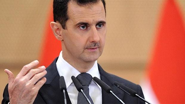 Esad: Arap ülkeleri ile uzlaştık