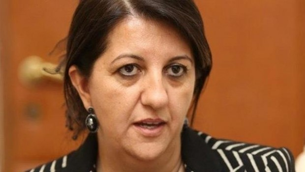 Mahkeme Meclis kararı beklemedi: HDP'li Buldan için zorla getirilme kararı