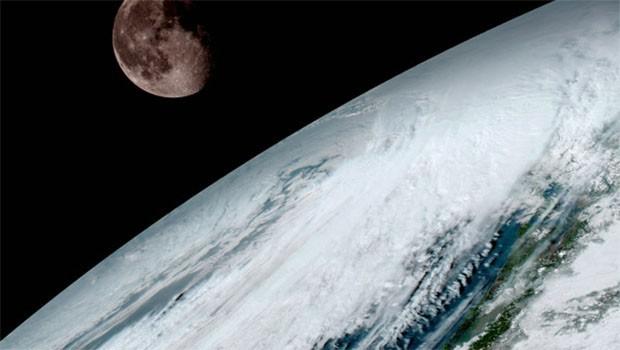 NASA dünyayı korkuttu! En düşük sıcaklık geliyor...