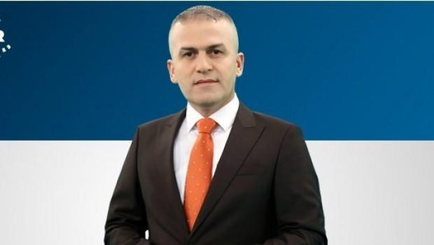 Suriye Kürt gazeteciyi serbest bıraktı