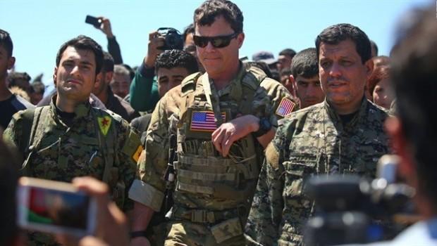 ABD direkt olarak YPG ile anlaştı...