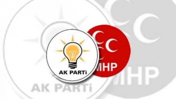 Ak Parti'de seçim önlemi önlem... MHP'nin af teklifi için anket yapılacak