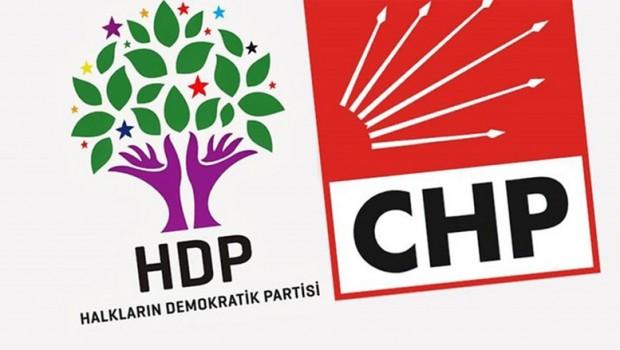 CHP'li ve HDP'li vekiller hakkında fezleke kararı