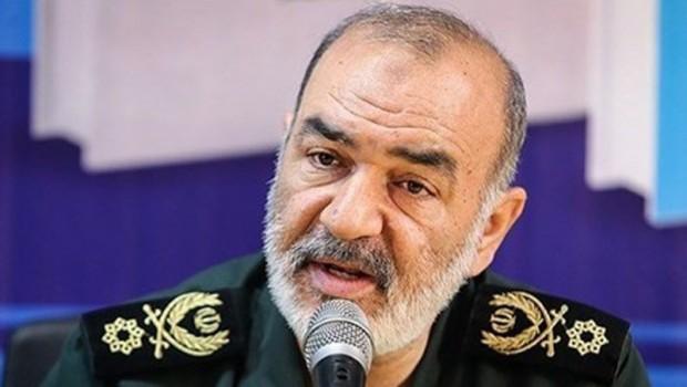 İranlı komutan: Türkiye, ABD ve AB'den uzaklaştı