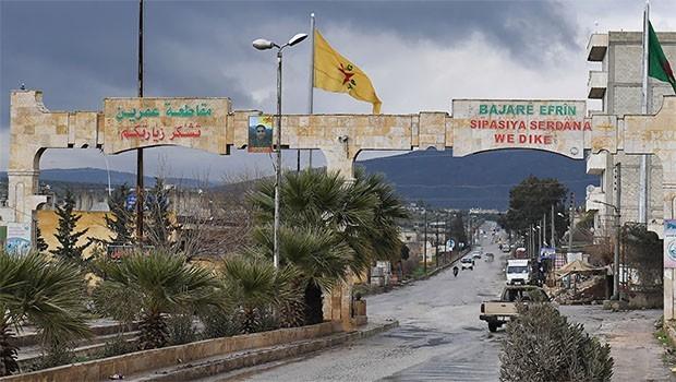 Rus Dışişleri: Türkiye, Efrin konusunda güvence verdi