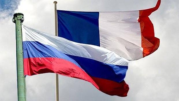 Fransa'dan Rusya'ya Suriye tepkisi: Çözümü engelliyor