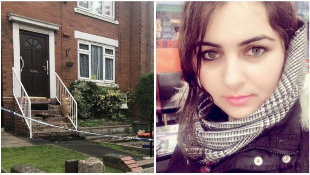 İngiltere'de bir Kürt kadın öldürüldü