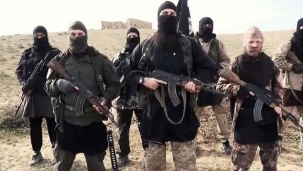 IŞİD saldırıya geçti... Ölü ve yaralılar var!