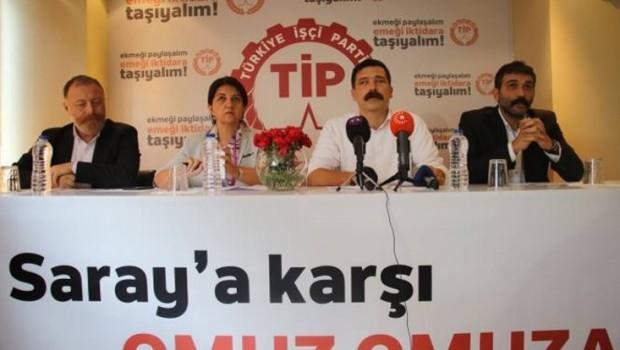 Kürt oylarıyla meclise giren 2 Vekil HDP'den ayrıldı!