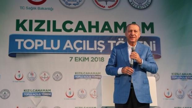Erdoğan'dan kayyum şartı!