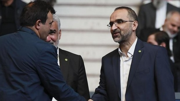 Hüda Par'ın yeni genel başkanı seçildi