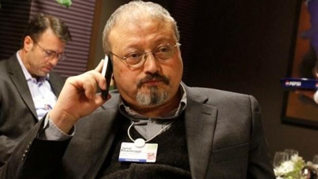Reuters: Suudi gazeteci öldürüldü