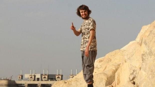 Rojava'da 'cihatçı Jack' tartışması: İade edilebilir