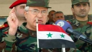 Suriye Savunma Bakanı: Suriye'yi parçalama planı bozulmuştur