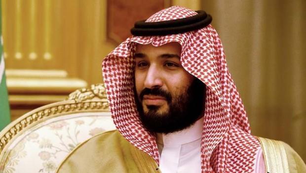 Suudi Prens: Rusya ve Çin dünya petrol piyasasından yok olacak