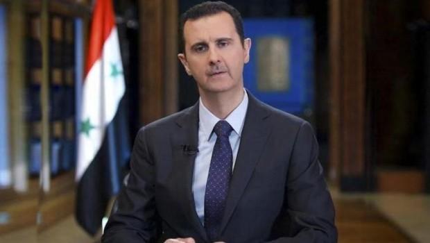 Esad'dan İdlib açıklaması: Geçici bir mutabakat