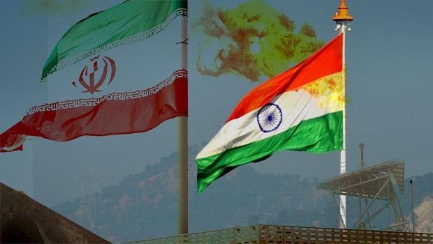 Hindistan'dan İran kararı