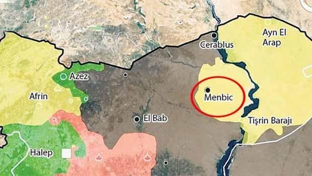 Rusya ve İran, Türkiye'ye Menbic'te tuzak mı kuruyor?