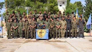 Menbic Askeri Meclisinden flaş açıklama: Hakkımız var!