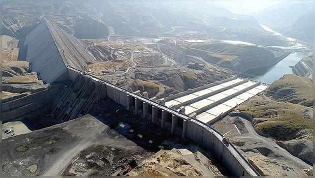Irak: Türkiye su aktarımını artırmayı kabul etti