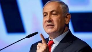 Netanyahu: S-300'lere rağmen Suriye'yi vurmaya devam edeceğiz